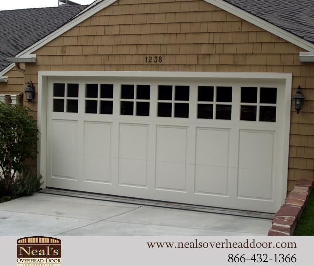Please enjoy this sampling of our custom craftsman garage doors  After you  have had a chance to view them please feel free to call us with any  questions you. Craftsman Style Custom Garage Doors  Designs and Installation