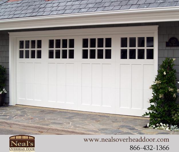 Craftsman Style Custom Garage Doors Designs And Installation Beauteous Designer Garage Door