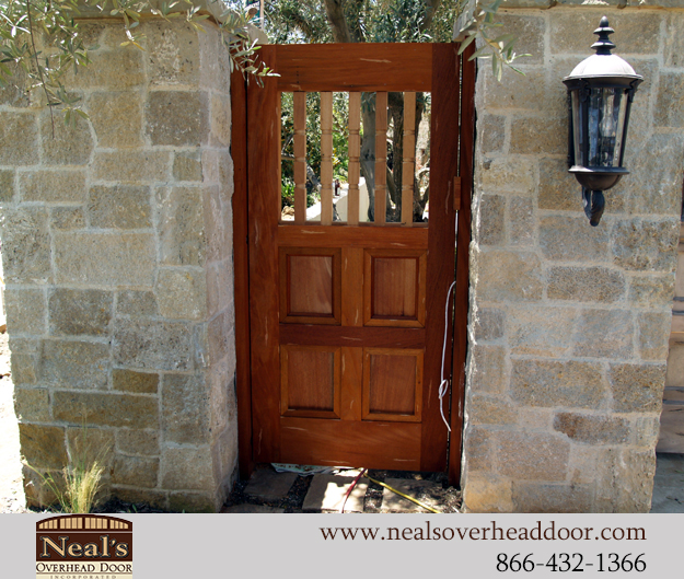Garage Door And Wood Gate Designs Below Is A Selection From Our Wide Array Of Design Styles Choose One To View More The Same Style