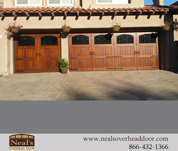 Spanish Style Garage Doors Revolutionhr